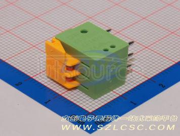 Ningbo Kangnex Elec WJ142R-5.08-3P
