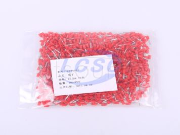 HIWA Terminals/TerminalsE7508 red1000/package