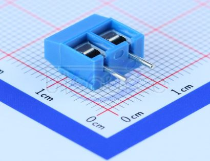 Ningbo Kangnex Elec WJ301V-5.0-2P(5pcs)