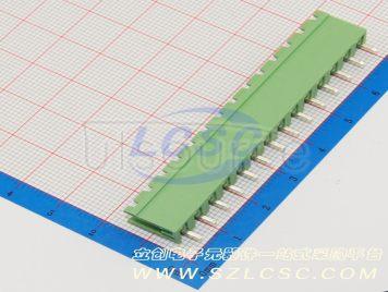 Ningbo Kangnex Elec WJ2EDGV-5.08-14P