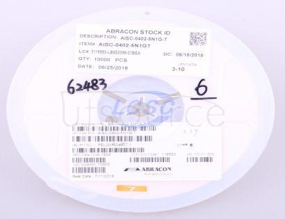 Abracon LLC AISC-0402-5N1G-T