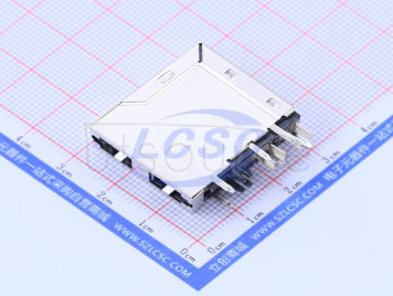 CONNFLY Elec DS1131-02-S8B8P