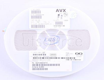 AVX SQCFVA820GAT1A