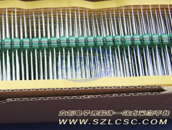 FH(Guangdong Fenghua Advanced Tech) LGA0510-102KP52E(20pcs)
