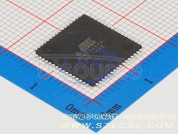 Microchip Tech ATMEGA64A-AU