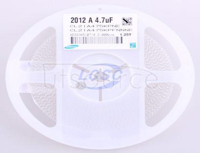 Samsung Electro-Mechanics CL21A475KPFNNNE