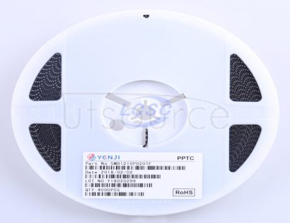 Yenji Elec SMD1210P020TF