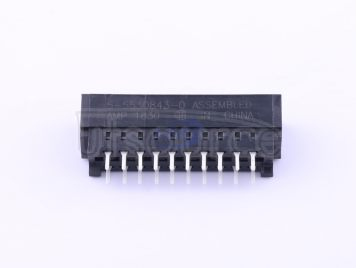 TE Connectivity 5-5530843-0