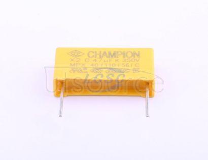 CHAMPION SMQP474K350XXE3B2315