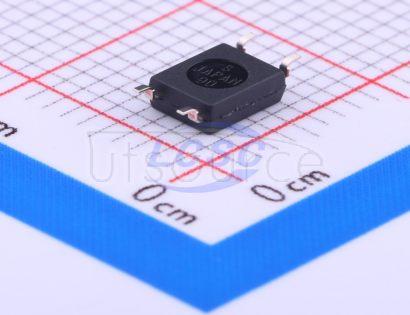 Omron Electronics G3VM-61VY2