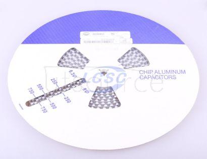 Lelon OCV221M0JTR-0606