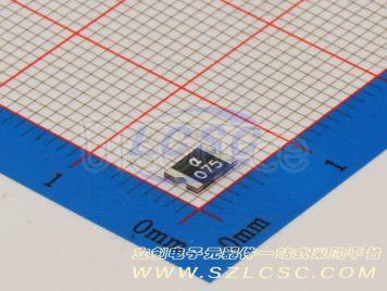TECHFUSE mSMD075-33V(5pcs)