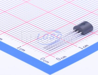 Microchip Tech MCP130-300DI/TO