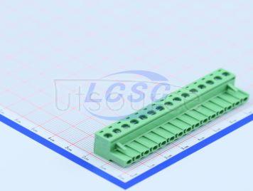 Ningbo Kangnex Elec WJ2EDGK-5.08-15P