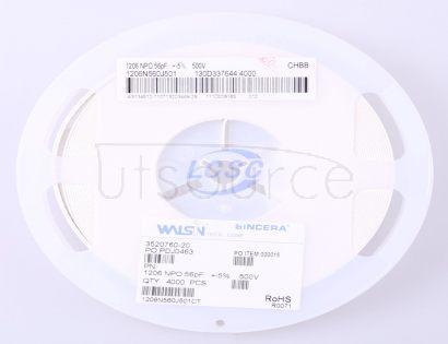 Huaxin S&T 1206N560J501