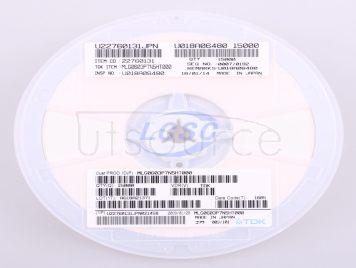TDK MLG0603P7N5HT000(50pcs)