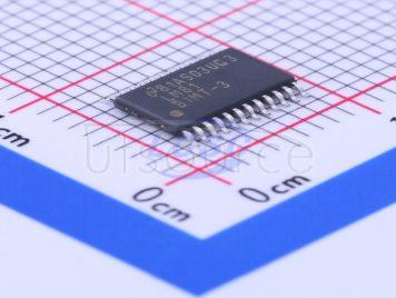 Texas Instruments/Texas Instruments LM81BIMTX-3/NOPB