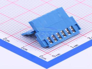 Amphenol ICC 65801-006LF