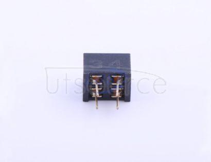 Changjiang Connectors A2005HWV-2x2P