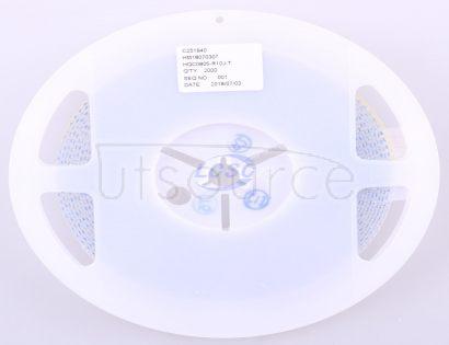 EMTEK HQC0805-R10J-T