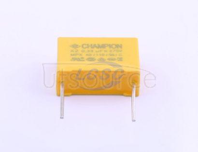 CHAMPION SMQP334K275D5XXB1515