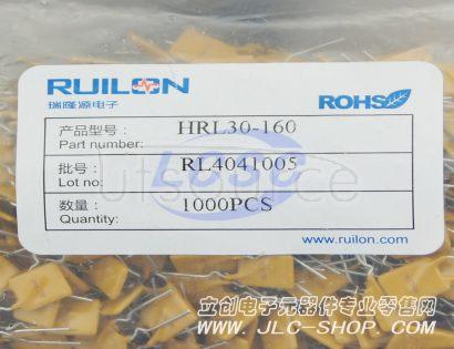 Shenzhen Ruilongyuan Elec RL30-160