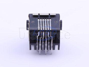 TE Connectivity 5555140-1