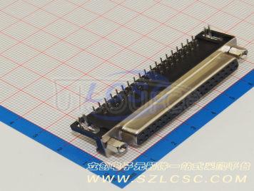CONNFLY Elec DS1037-37FNAKT74-0CC
