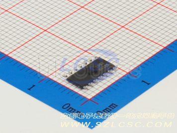 Microchip Tech PIC16F676-I/SL