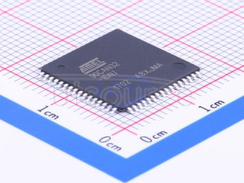 Microchip Tech AT90CAN32-16AUR