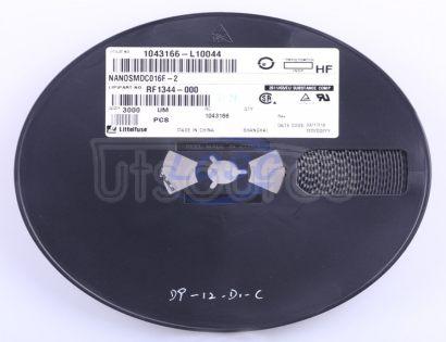 Littelfuse RF1344-000