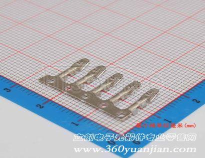Boom Precision Elec Terminals2510