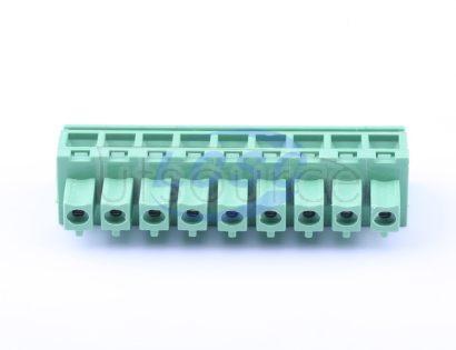 Ningbo Kangnex Elec WJ15EDGKB-3.81-9P-14-00A