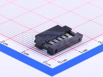 Amphenol ICC 89947-710LF
