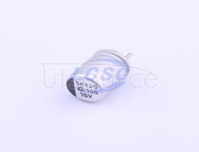 APAQ Tech 160AR5K101M06X8C