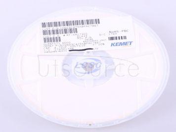 KEMET C0603C475K8PAC7867(10pcs)