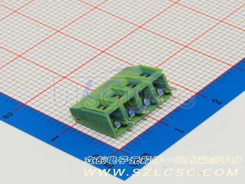 Ningbo Kangnex Elec WJ124-3.81-4P