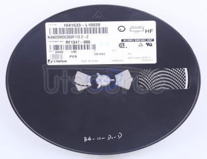 Littelfuse RF1347-000