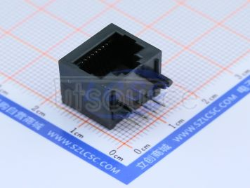 CONNFLY Elec DS1128-05-S8B8P