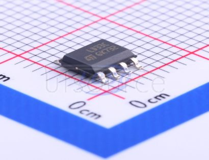 STMicroelectronics LD1117D33CTR
