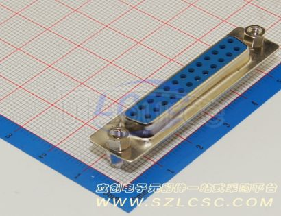 CONNFLY Elec DS1034-25FUNSI44