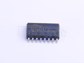 Cypress Semicon S25FL512SAGMFIG10