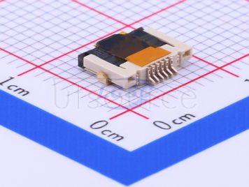 HR(Joint Tech Elec) F0502WR-S-06PNLNG1G00L