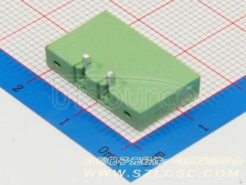 Ningbo Kangnex Elec WJ2EDGRM-5.08-2P(5pcs)