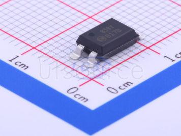 ON Semiconductor/ON FOD817BSD