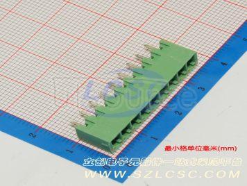 Ningbo Kangnex Elec WJ15EDGVC-3.81-9P(5pcs)