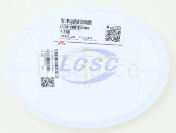 FH(Guangdong Fenghua Advanced Tech) 0603B332K500NT(50pcs)