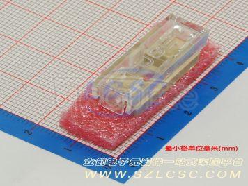 Xucheng Elec Fuse transparent seat()