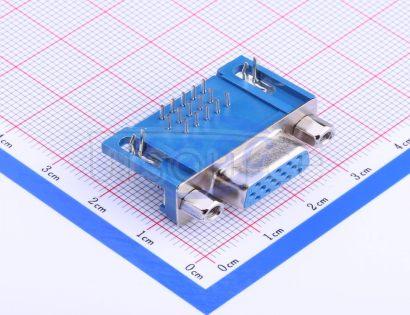 Boom Precision Elec VGA-002