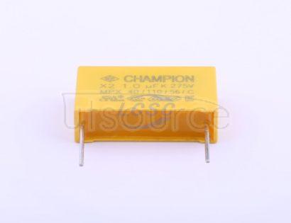 CHAMPION SMQP105K275XXE4B2315